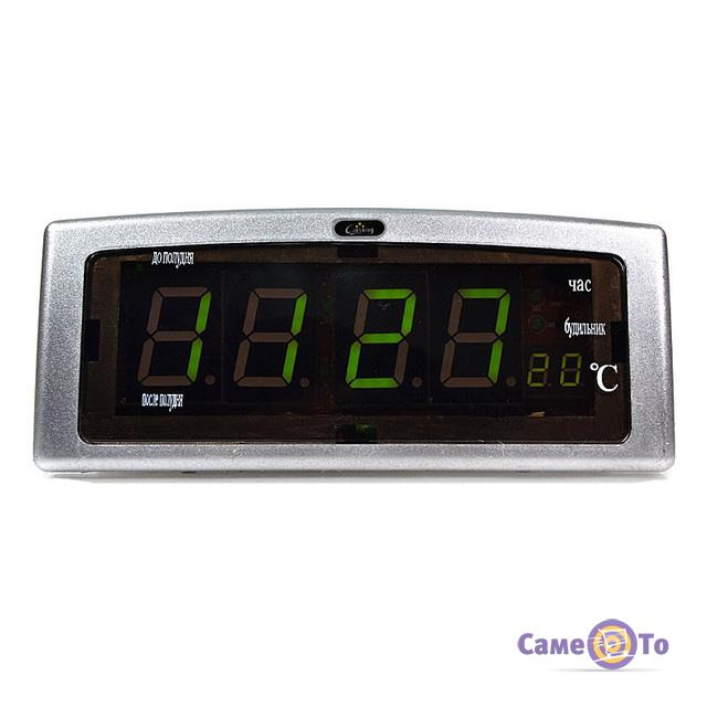 Инструкция Электронные Часы Caixing Cx-818 - фото 7
