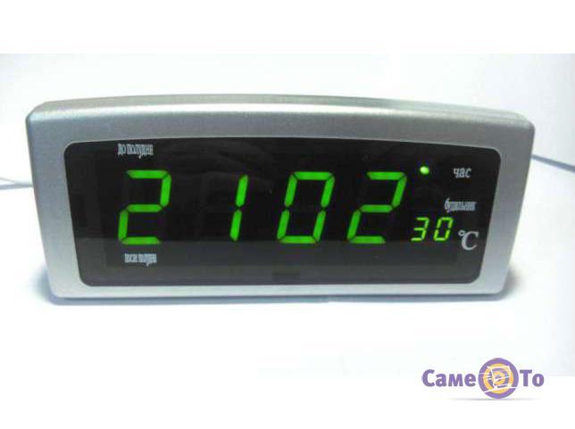 Инструкция Электронные Часы Caixing Cx-818 - фото 6