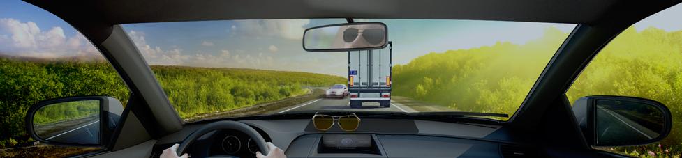 Хороша видимість під час керування автомобілем – запорука безпеки водія і  пасажирів. У будь-яку секунду водія може засліпити світловий відблиск  2409afb2e1e02