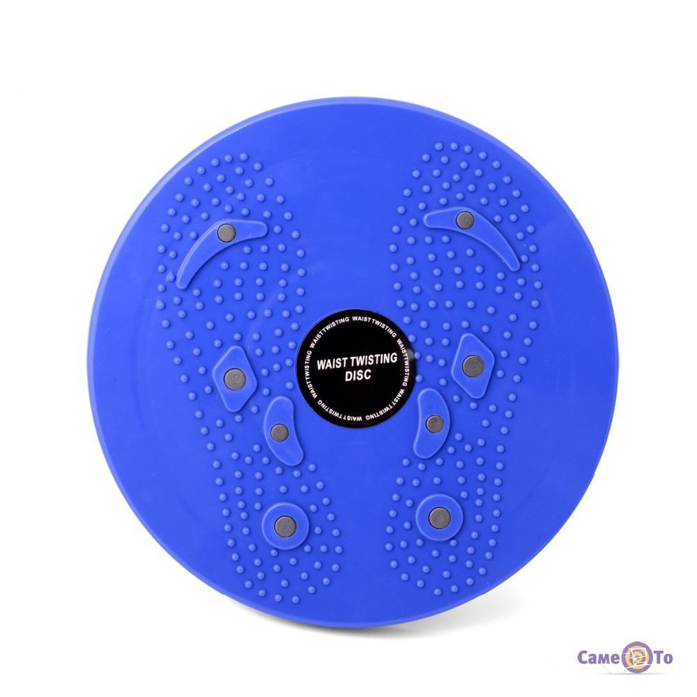 Диск здоровья Грация, Waist Twisting Disc