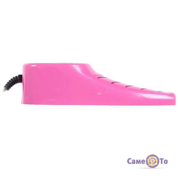Электросушилка для обуви Осень-6 (19 см.)