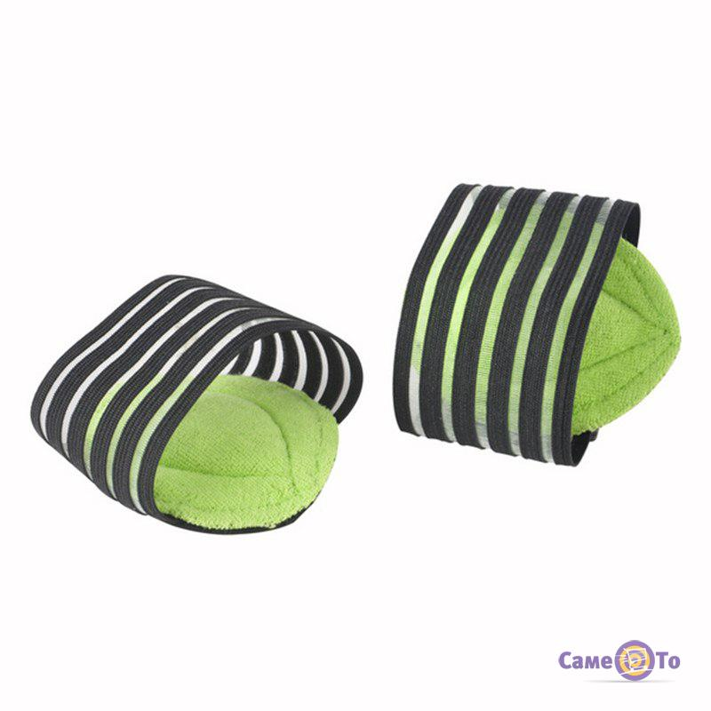 Ортопедические полустельки супинаторы для обуви Strutz