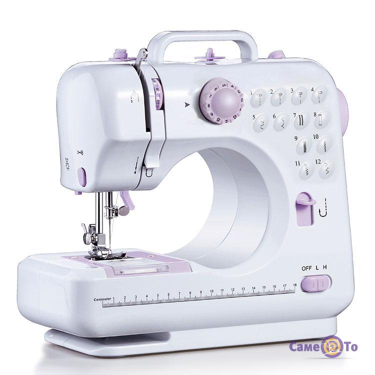 Мини швейная машинка Michley LSS FHSM-505