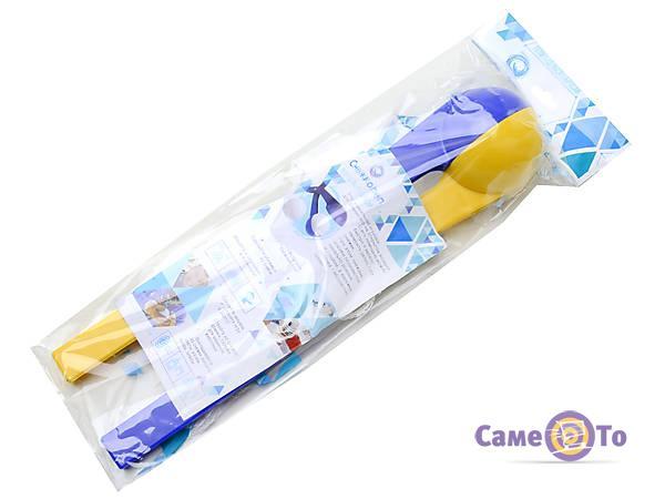 Снежколеп, устройство для лепки снежков, цвета в ассортименте