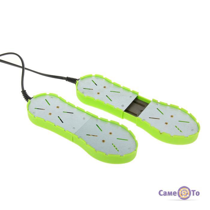 Электрическая сушка для обуви Осень - 7 (17.5 - 20 см.)