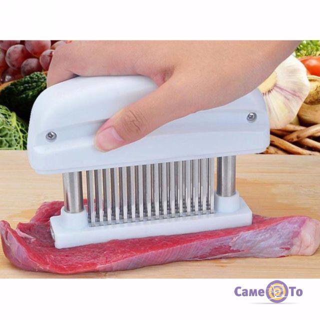Прибор для отбивания мяса «Тендерайзер Meat Tenderizer»