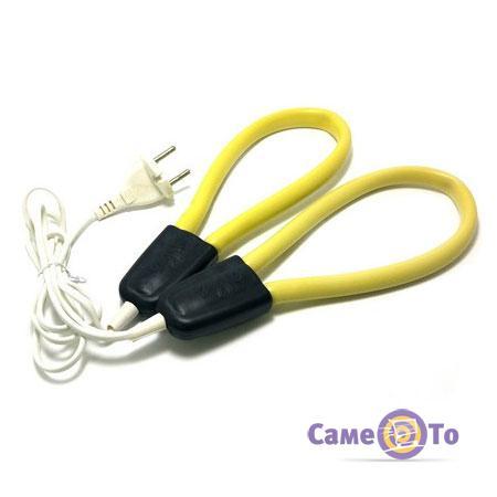 Электрическая дуговая сушка для обуви