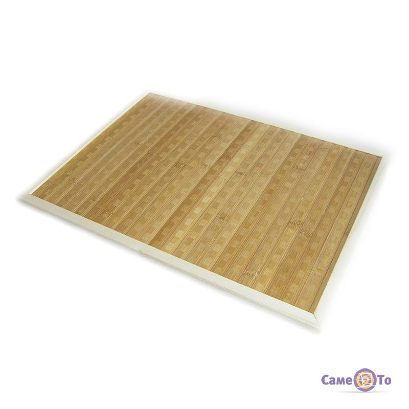 Инфракрасный обогреватель-сушилка из бамбука