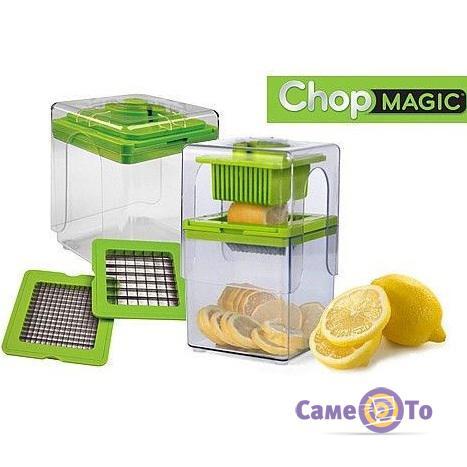 Измельчитель для продуктов Chop Magic Чоп Меджик