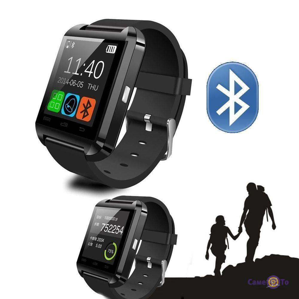 Умные часы Smart Watch Bluetooth International U8