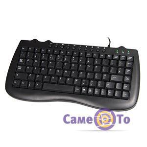 Міні USB клавіатура Mini Multimedia Keyboard