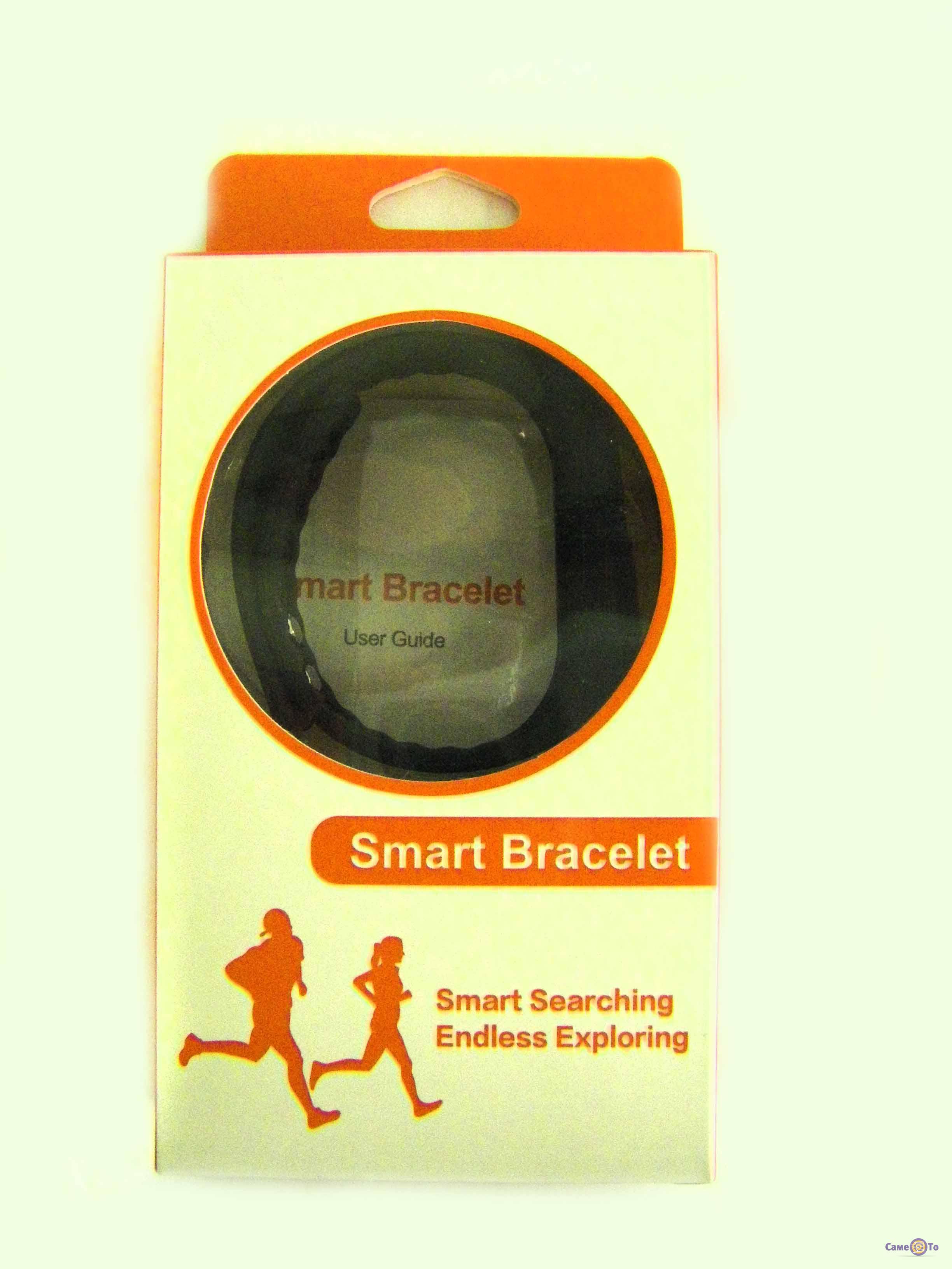 Фитнес-браслет Smart Bracelet Умный Браслет