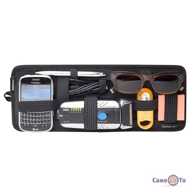 Купити органайзер на козирок для автомобіля GRID-IT Organizer в ... c4e4bb9fb325c