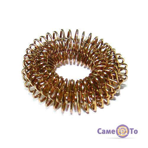 Лечебный комплект су джок — «Ежик + кольцо»