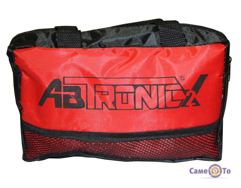 Миостимуляторный пояс для похудения AB Tronic X2 (Абтроник)