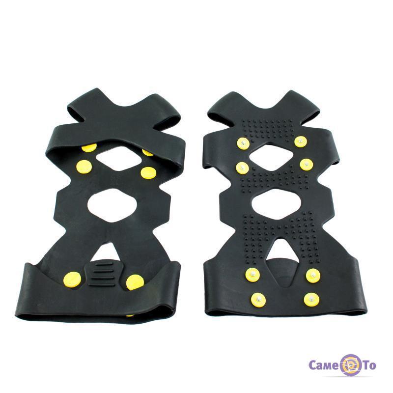 Ледоступы для обуви Non-Slip на 8 шипов