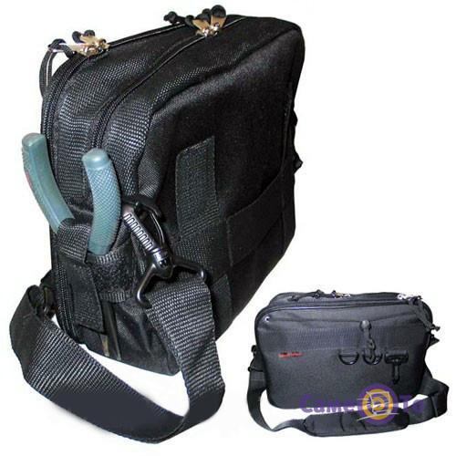 Рыболовная сумка SamoБранец 1.0