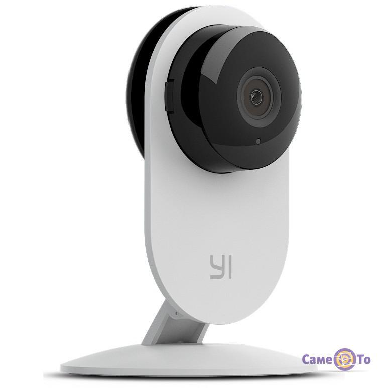 IP камера видеонаблюдения Xiaomi Ants Xiaoyi Smart Camera YI