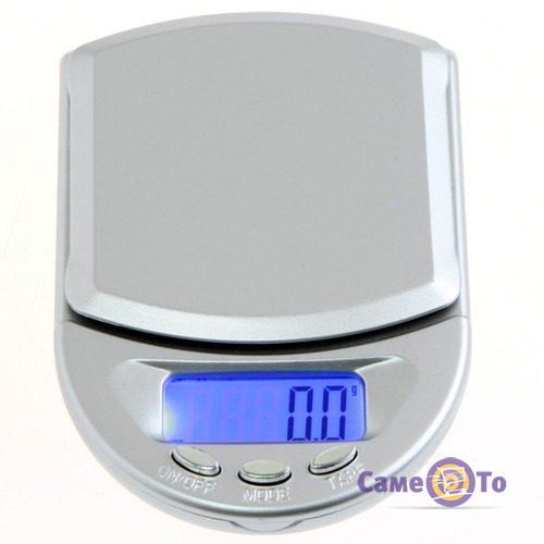 Электронные карманные весы Diamond Series А04