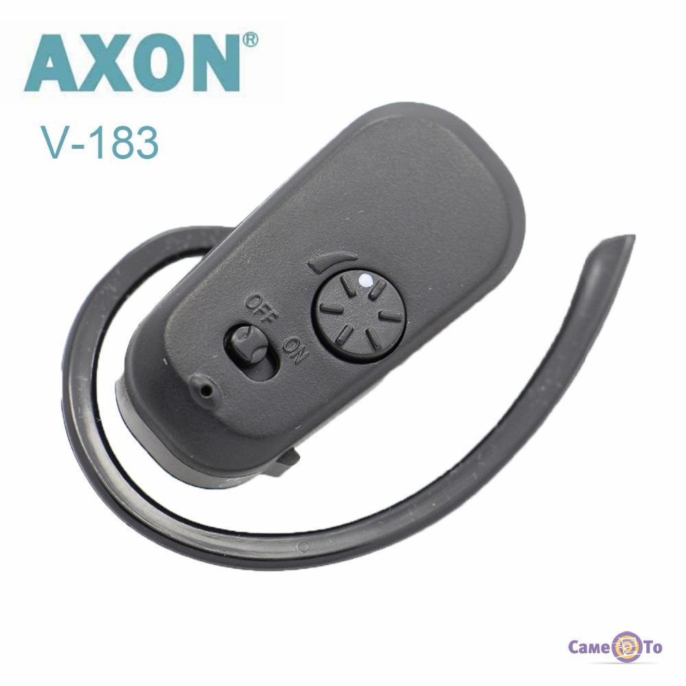 Слуховой аппарат в виде bluetooth Axon V-183