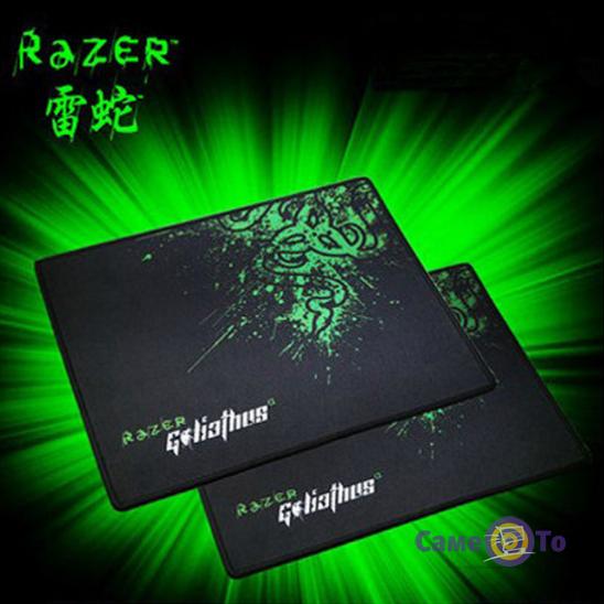 Компьютерный коврик для мыши Razer Goliathus Control type