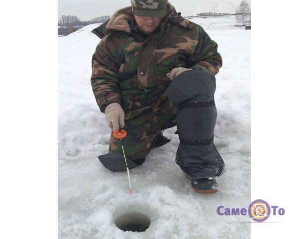 Зимняя мужская шапка ушанка купить в москве