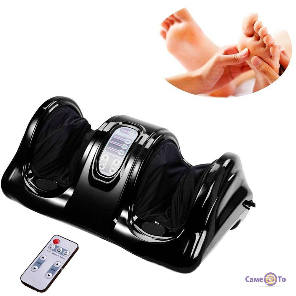Массажер для ног Foot Massager Блаженство