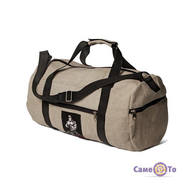 Спортивная сумка для тренировок и путешествий BBAD