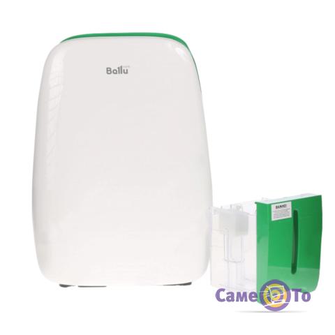 Осушитель воздуха Ballu BDH-20L бытовой