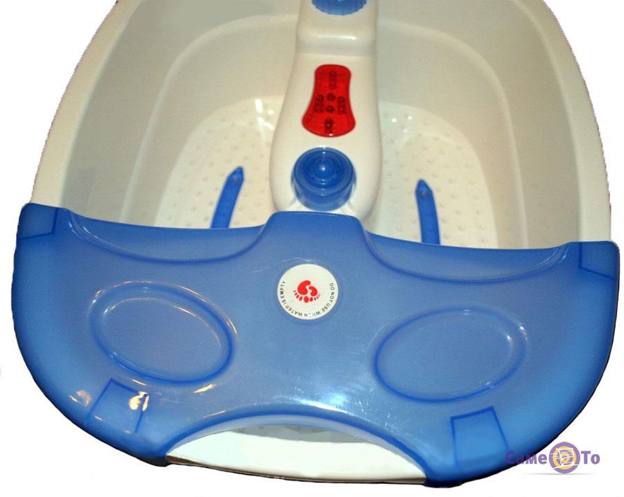 Массажная ванночка для ног Foot Spa Massager - Enjoy