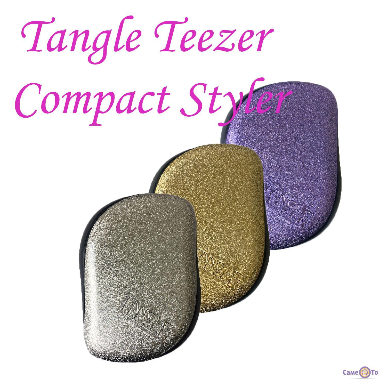 Расческа Compact Styler текстурная