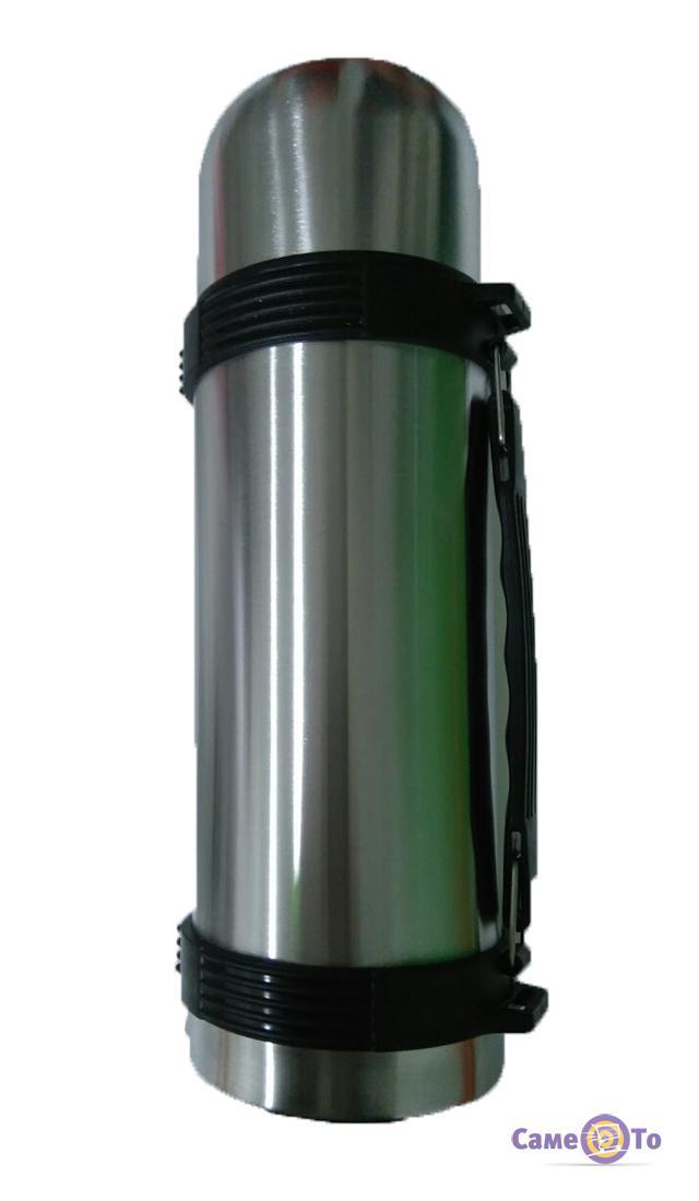 Термос Field Power 1,2 л.