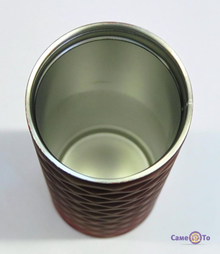 Термос для кофе и чая Starbucks ромбы 500 мл.