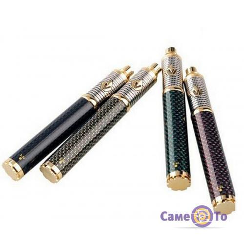 Электронная сигарета Vision Carbon Spinner III аккумуляторная