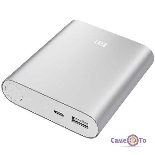 Портативное зарядное устройство Xiaomi Mi 10400mAh (копия)