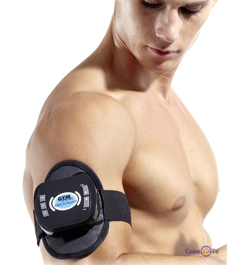 Пояс-миостимулятор Gym form ABS-A-Round