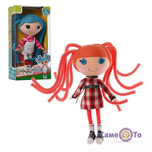 Кукла Лалалупси Lalaloopsy Silly Hair ZT9931