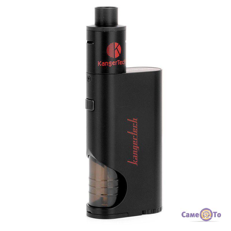 Электронная сигарета - KangerTech DripBox Starter Kit