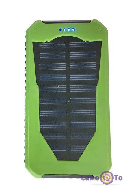 Зарядное устройство на солнечной батарее Power Box Polymer