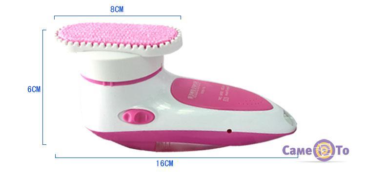 Акумуляторна машинка для зняття катишек Sunflower SF-9500  ціна ... a44fe7ee97571