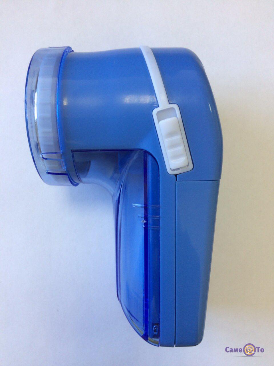 Карманная машинка от катышков Sonny SQ-1110
