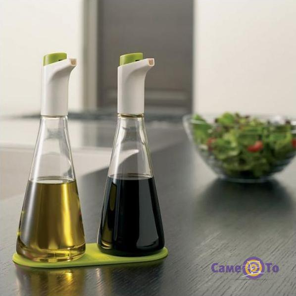 Набор бутылок емкостей для уксуса и масла Joseph (Джозеф)