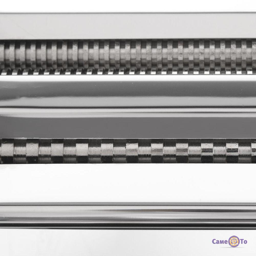 Ручная машинка для изготовления макарон (лапшерезка) 150 мм.