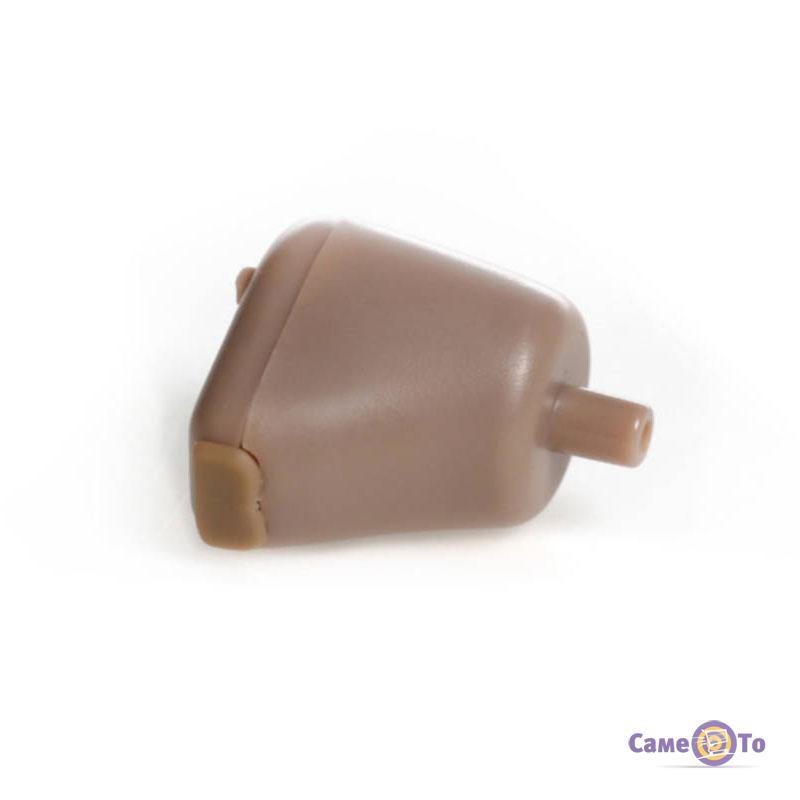 Внутриушной аккумуляторный слуховой аппарат (усилитель слуха) Happy Sheep HP-688