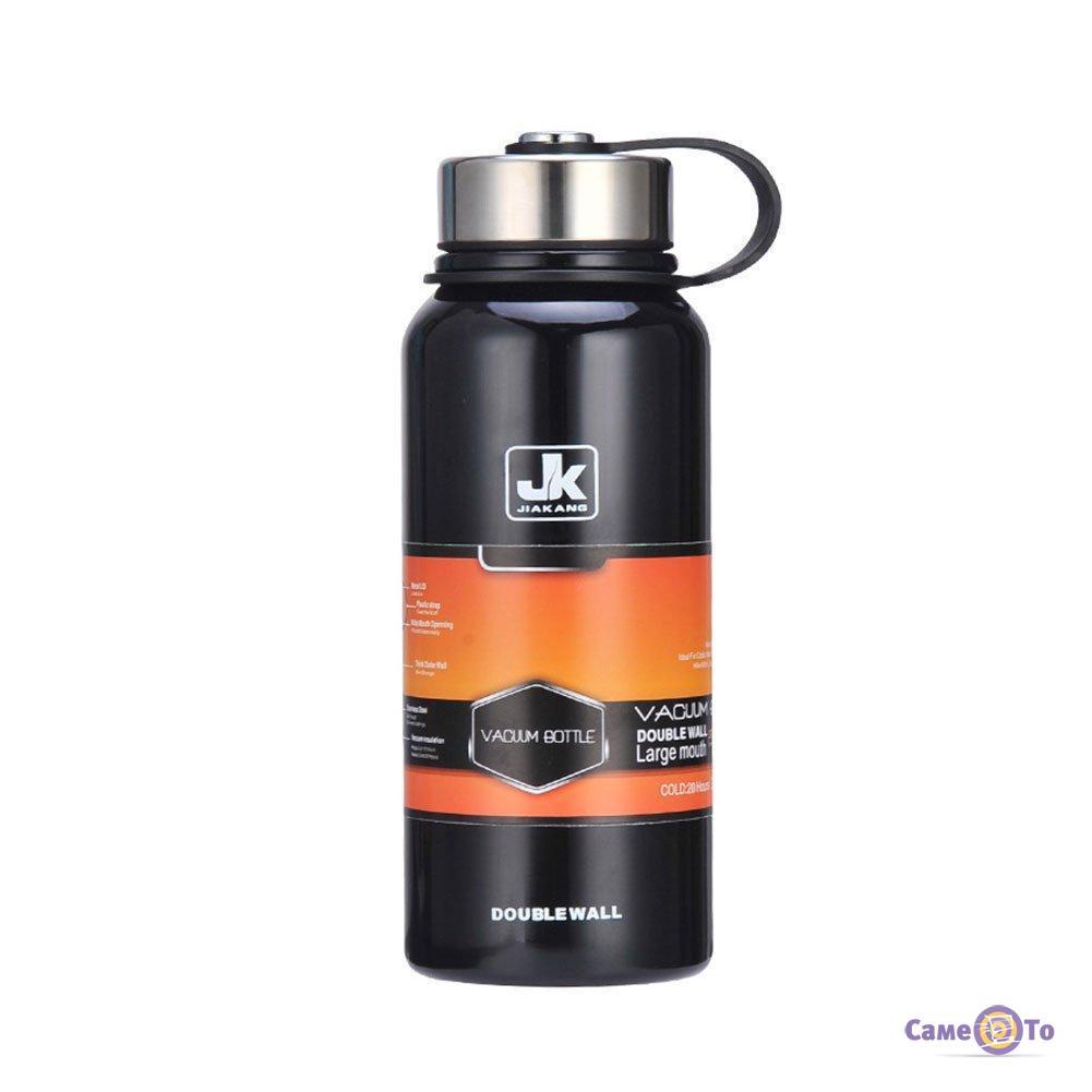 Походной термос с двойными стенками - Jiakang Vacuum Bottle