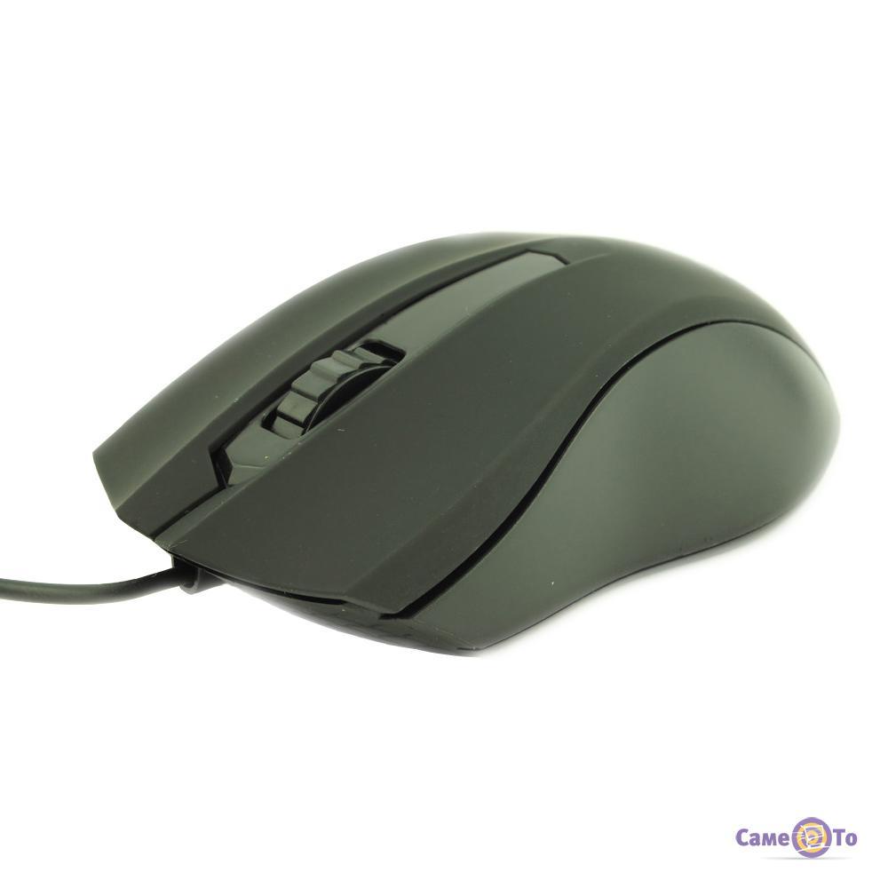 Компьютерная проводная оптическая мышка Z026