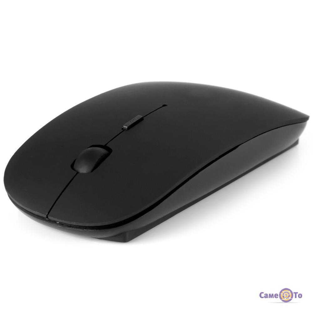 Беспроводная оптическая мышка для компьютера и ноутбука Wireless Mouse 2.4GHz