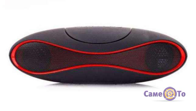 Портативная беспроводная mp3 колонка с usb Mini Speaker SPS X6/Z169 + Bluetooth