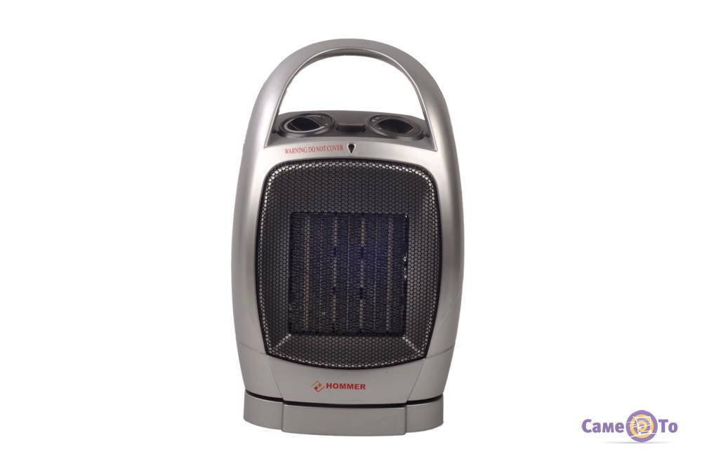 Керамический обогреватель Hommer PCT Ceramic Heater 1500W