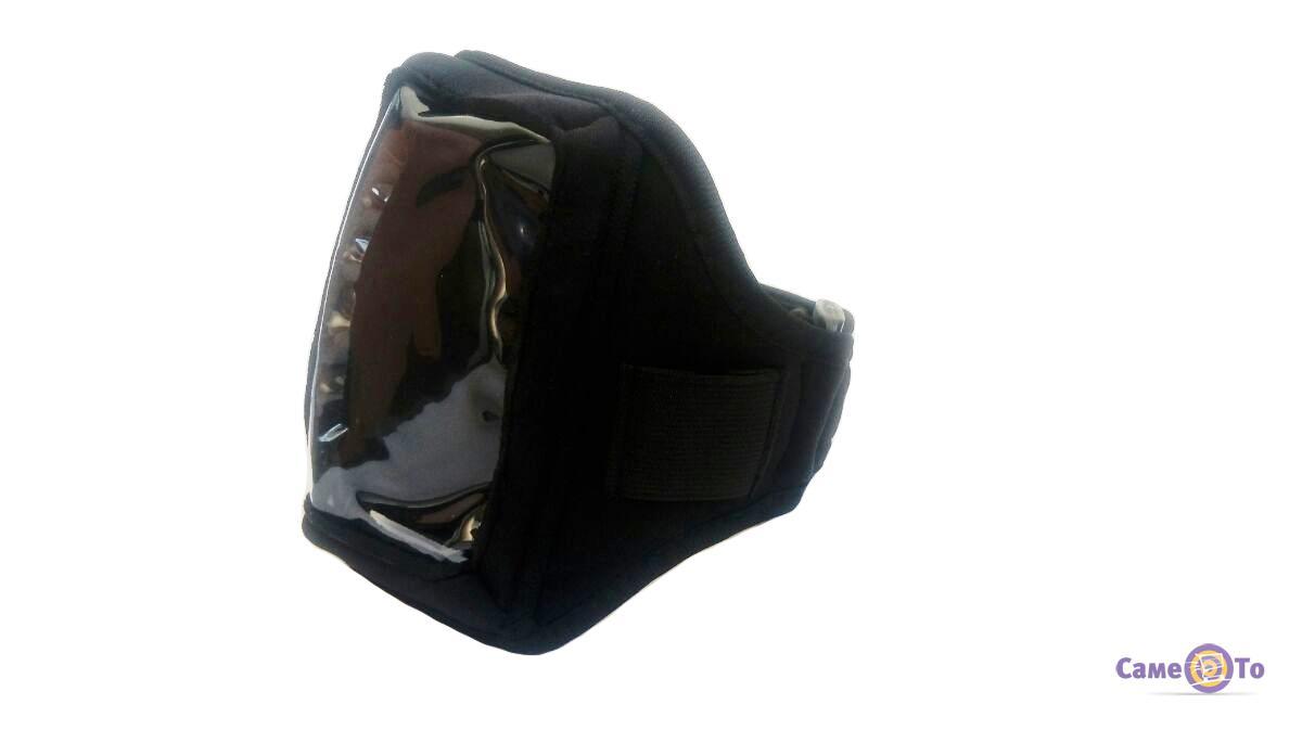 Спортивный чехол-повязка для телефона на руку
